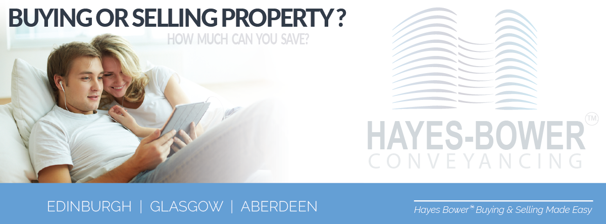 Glasgow conveyancing fees
